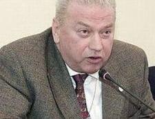 Ioan Talpes: Partidele isi trag suturi pentru a se murdari reciproc