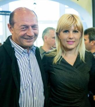 Ioana Basescu, Udrea si Andronic, trimisi in judecata in dosarul campaniei prezidentiale din 2009