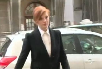 Ioana Basescu, la DNA UPDATE: Audierile au durat 4 ore (Video)