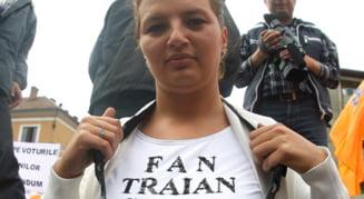 Ioana Basescu, salvatorul lui Traian (Opinii)