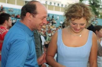 Ioana Basescu explica achizitia terenului: 280.000 de euro am avut eu. Va plati rate 30 de ani (Video)