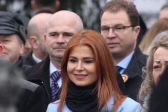 Ioana Bran, ministrul de 31 de ani din Guvernul Dancila: Tinerii din PSD si din Romania stiu ca in viata poti reusi doar prin munca