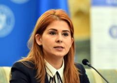 Ioana Bran anunta un nou succes PSD in Parlamentul Romaniei