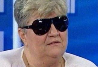 Ioana Maria Vlas: Pe Nicolae Popa nu-l strange nimeni cu usa