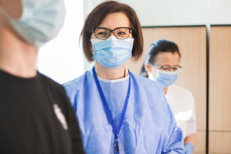 Ioana Mihaila, avertisment pentru personalul medical nevaccinat: Probabil va trebui sa se testeze periodic pe cheltuiala proprie