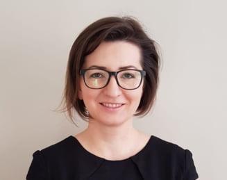 "Ioana Mihaila, declaratie in Parlamentul Romaniei: ""In ultimii 10 ani PSD a avut trei ministri anchetati pentru coruptie"""