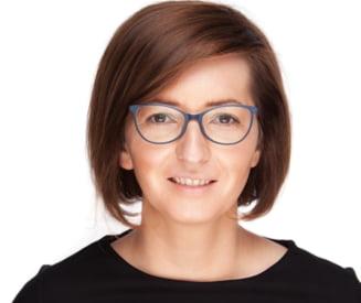 Ioana Mihaila a prezentat raportul deceselor de COVID in plenul Camerei Deputatilor. Urmeaza dezbateri VIDEO