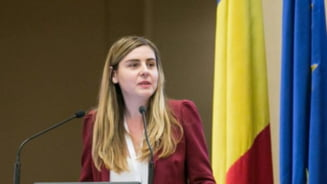Ioana Petrescu: Este momentul sa le dovedim celor un milion de romani intorsi din strainatate ca ne dorim sa ramana in tara