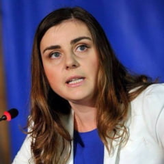 Ioana Petrescu: Ma asteapta in SUA o slujba de 100.000 de dolari, dar eu raman in Romania