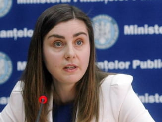 Ioana Petrescu: Nu e treaba Guvernului sa creeze locuri de munca (Video)