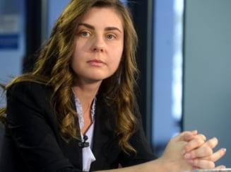 Ioana Petrescu: Nu stric ce au inceput altii. Ce planuri are ministrul cu ANAF si platile in numerar