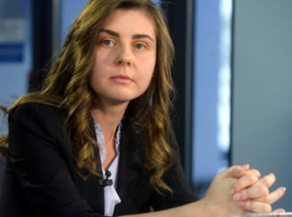 Ioana Petrescu, declaratii optimiste pentru Reuters. Ce taxe promite sa scoata sau sa scada