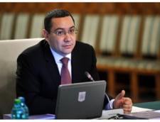 Ioana Petrescu primeste iar un post in Guvern
