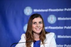 "Ioana Petrescu spune ca Dancila a uitat sa prezinte ""niste realizari"": deficitul a explodat, iar inflatia, indicele Robor si moneda euro au crescut"