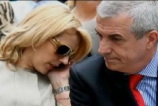 Ioana Valmar, fosta sotie a lui Tariceanu, audiata in dosarul Truica-Andronic