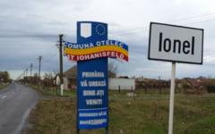 """Iohanisfeld, povestea satului care poarta numele noului presedinte al Romaniei. Toti locuitorii sunt """"iohanisti"""": """"Ei spun ca sunt ionelisti"""""""