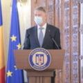Iohannis, ședință la Cotroceni cu ministrul Sănătății și cu cel al Educației privind începerea noului an școlar