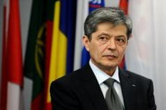 Iohannis - chestiunea maghiara