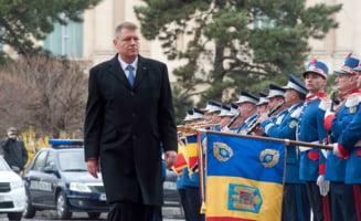 """Iohannis, """"moderat optimist"""" in privinta aderarii la Schengen: Sustin ridicarea MCV"""