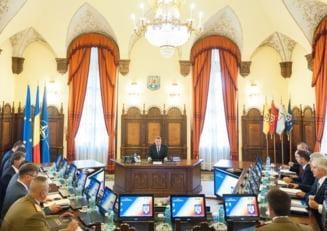 Iohannis: Am putea fi obligati de UE sa primim mai multi refugiati. Cu ce mandat se duce Oprea la JAI