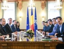 Iohannis: Bani pentru autostrazi sunt, dar Guvernul e lipsit de viziune si implicare