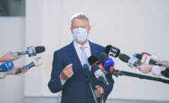 Iohannis: Cand vom avea o noua majoritate in jurul PNL, voi avea un Guvern cu care voi putea lucra foarte bine si ma voi implica personal pentru reformarea sistemului de sanatate