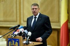 Iohannis: Cazul Borbely, sfidarea justitiei in Parlament