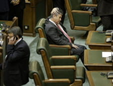 Iohannis, Ciolos si seful CSM, invitati sa sesizeze CCR in cazul Oprea
