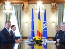Iohannis: Este esentiala independenta BNR. Atat Guvernul, cat si Banca Nationala trebuie sa evite abordarile concurentiale