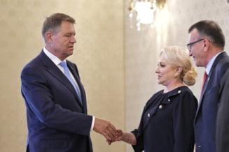 Iohannis: Evenimentele din 10 august trebuie elucidate, trebuie sa vedem cine a dat comanda politica