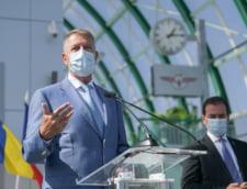 Iohannis: Guvernul Orban nu trebuie sa plece acasa. Tragedia de la Neamt ne arata felul in care PSD-ul a tratat sistemul de sanatate