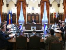 Iohannis: Guvernul arunca in haos economia, toate se vor scumpi. E lacomia Guvernului PSD