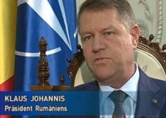 Iohannis: In Romania minoritatile sunt discriminate pozitiv. Ce va face presedintele pentru etnicii germani