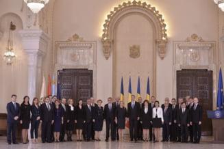 Iohannis: Lucrurile au luat-o razna! Guvernul Dragnea-Dancila, accident al democratiei, trebuie inlocuit