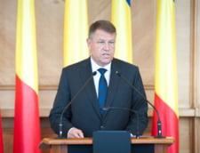 Iohannis: MCV trebuie sa ajunga la finalizare, dar nu pana in 2019