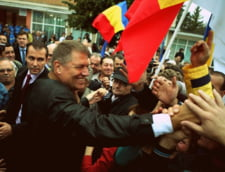 Iohannis: N-am crezut ca ajung sa spun asta, dar Ponta e un pericol pentru democratie