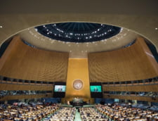 Iohannis: Natiunile Unite sa fie mai putin tolerante cu conflictele din Transnistria si Georgia