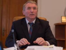 Iohannis: Nu il voi revoca pe Augustin Lazar din functia de procuror general, face o treaba foarte buna acolo