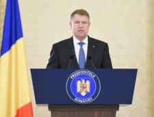 Iohannis: Nu vad niciun motiv de suspendare a lui Kovesi din fruntea DNA. Nu e afectat statul de drept