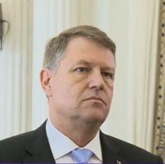 Iohannis: PNL va reveni in forta pe scena politica. Astept ca Dacian Ciolos sa spuna ce doreste sa faca