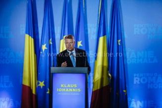 Iohannis: Razboiul cu PSD nu s-a terminat. Urmeaza bataliile pentru prezidentiale, locale si parlamentare