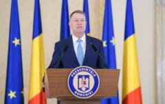 Iohannis: Revenirea la alegerea primarilor in doua tururi e o decizie potrivita. Sprijin total Guvernul in acest demers