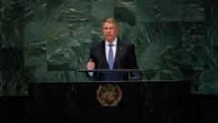 Iohannis: Romania a construit o relatie de incredere cu lumea araba. Doamna a reusit sa o puna pe butuci