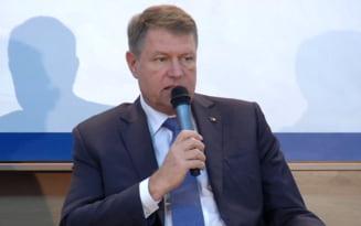 Iohannis: Romania nu vrea sa cucereasca Moldova sau sa o ocupe, ci sa o ajute pe calea cea mai buna