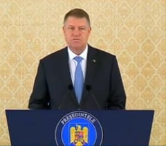 Iohannis: Romania se comporta ca un stat Schengen de facto