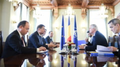 Iohannis: Romanii din UK trebuie sa aiba aceleasi drepturi si dupa Brexit