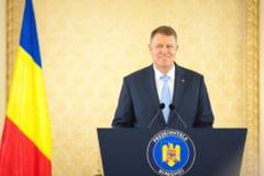 Iohannis: Spatiul Schengen nu functioneaza de facto. Vom discuta in CSAT (Video)