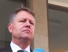Iohannis: Speta ANCOM seamana izbitor cu OUG 13. Coalitia a vrut sa-mi arate mie ca face jocul