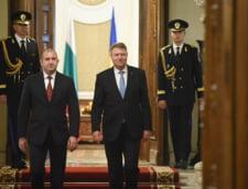 Iohannis: Statul de drept nu inseamna doar respectarea stricta a legii, ci si o stare de spirit