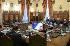 Iohannis: Sustin alegerea primarilor in doua tururi. Ar fi foarte bine sa mergem spre anticipate in primavara